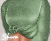 $ Fluffy Top Greeny
