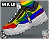 Pride Shoes