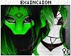 #psy 5: fem skin