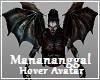 Manananggal Hover Avatar