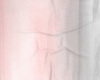 Pink Grey Throw Rug