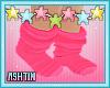 ! KID Pink BC Sock