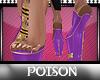 P( *VerSaC3 Royal Sandal
