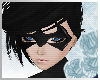 Ori~ Nightwing Hair