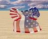 USA Layerable Robe RLL