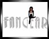 WB FangearAP Sign Pink