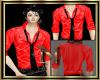MJ.Shirt{Liberian Girl}N