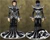 Andromeda Dress Male blk