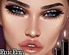 Lips/Eyeshadow/Highlight