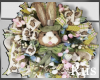 Rus: Easter Wreath