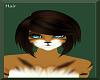 Tiger Lily Hair v3 *~