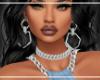 ❤ Silver Earrings