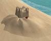 Sugar Isle Sand castle