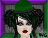 WG Riddler Bowler Hat