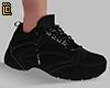 Pair! Shoes Black