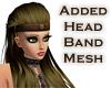 Dice Warrior + Headband