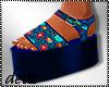 ! Bali platform sandals