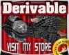 Derivable Bimbo Dress GA