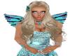 Teally Cherub Wings