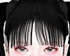 ෆ Yuriko bang black