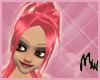 *MW* Punky Pink Akinari