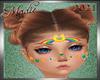 !a Kid StPatty FacePaint