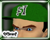 F1RST 1NFANTRY Cap