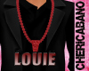 Louie Neck Chain