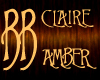 *BB* CLAIRE - Amber
