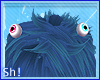 S` Eyeballs !