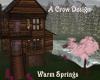 Warm Springs Rain