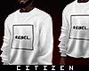 c | Rebel Sweater - V1