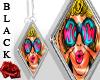 💮 Haru Earrings