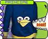 P. Angry Birds Jacket