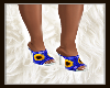 SunFlower Heels