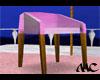 PinkPerfection Bar Stool