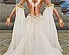 Celestial Goddess Sleeve