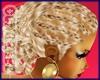 [C] Braids Blonde 88