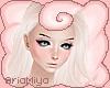☾ Zahnira Blond