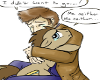 Doctor and Whooves