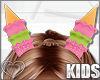 💗 Kids Ice Cream H