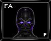 (FA)NinjaHoodF Purp