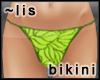 Bikini [spring]