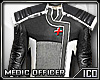ICO Medic Officer M
