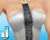 Flor SwimSuit SilverBlac