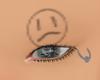 sad brows :(