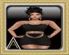 (AL)Jenna Outfit BlackSL
