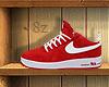 8z#AF1 low Red ▼