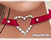 [DJ] Rue Heart Choker