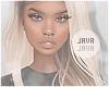 J | Natalia bleached